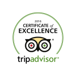 Potters Barn Certificate of Excellence TripAdvisor